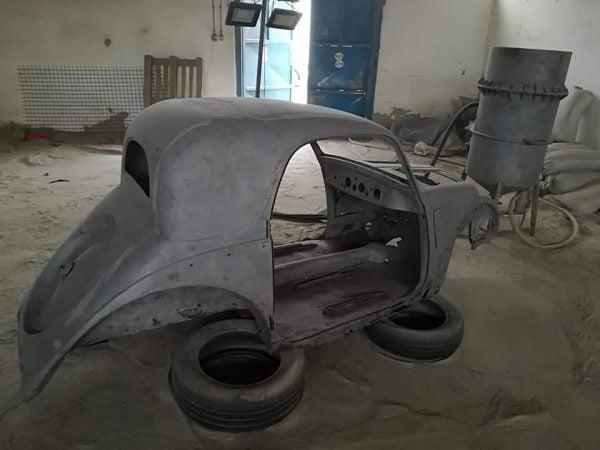 dịch vụ phun cát phương tuấn 0964790322